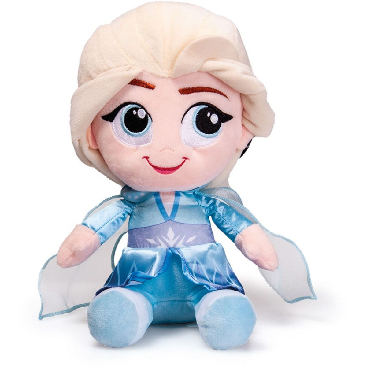 Dino Disney Frozen 2 Elsa 43 cm plyš