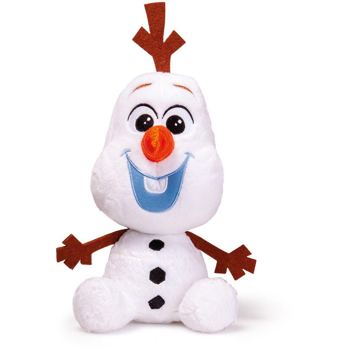 Dino Disney Frozen 2 Olaf 20 cm plyš