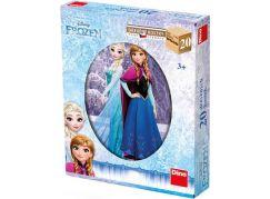 Dino Disney Frozen Kostky Kubus Ledové království 20 dílků