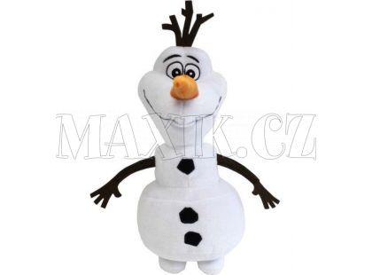 Dino Disney Frozen Plyšový Olaf