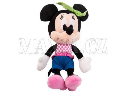 Dino Disney Plyšová Minnie v džínách
