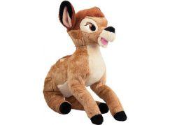 Dino Disney Plyšová srnka Bambi 25 cm