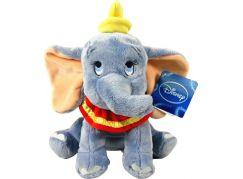 Dino Disney Plyšové slůně Dumbo 25 cm