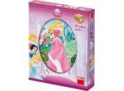 Dino Disney Princess Kubus Princezny 20dílků