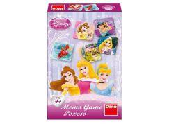 Dino Disney Princess Pexeso Princezny