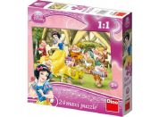 Dino Disney Princess Puzzle Maxi Sněhurka 24dílků