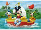 Dino Disney Puzzle Maxi Mickey Mouse 24dílků 2