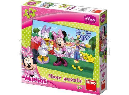 Dino Disney Puzzle Maxi Minnie Mouse 24dílků