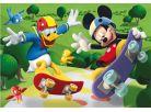 Dino Disney Puzzle Mickey na skateboardu 24dílků 2