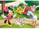 Dino Disney Puzzle Minnie 100XL dílků 2