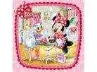 Dino Disney Puzzle Minnie na návštěvě 3x55dílků 2