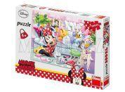 Dino Disney Puzzle Pohoda u Minnie 300XL dílků