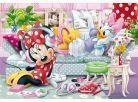 Dino Disney Puzzle Pohoda u Minnie 300XL dílků 2