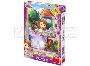 Dino Disney Puzzle Sofie a zvířátka 24d