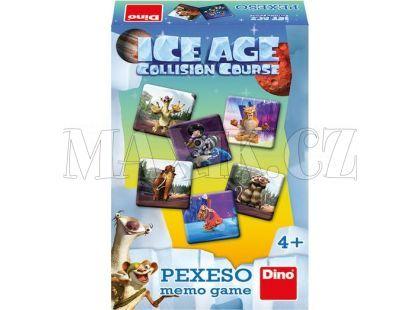 Dino Doba Ledová 5 Pexeso