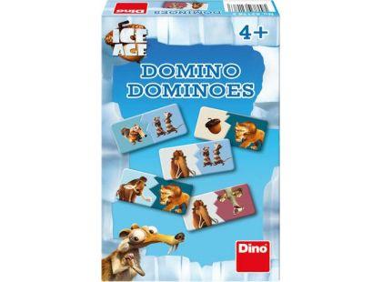 Dino Doba Ledová Domino