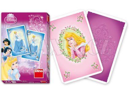 Dino Černý Petr - Disney Princezny