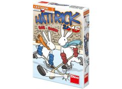 Dino Hatrick 2015