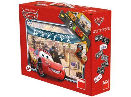 Dino Hra Cars