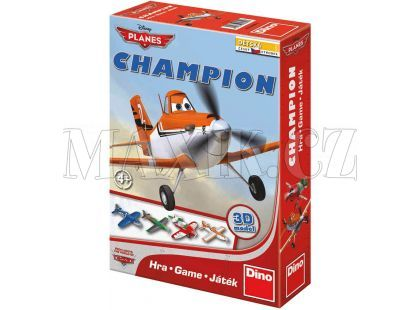 Dino Hra Champion