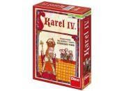 Dino Karel IV. didaktická hra