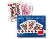 Dino Karty hrací Canasta standard