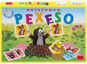 Dino Krtečkovo velké pexeso