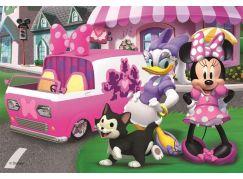 Dino Minnie a daisy 48 puzzle