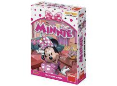 Dino Minnie dětská hra