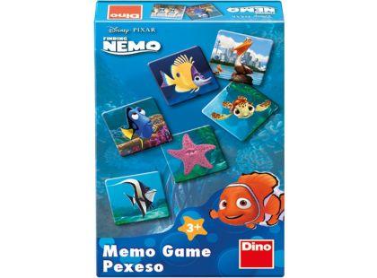 Dino Pexeso Hledá se Nemo