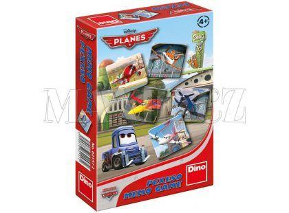 Dino Pexeso Planes společenská hra