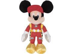 Dino Plyš 25cm Mickey racer