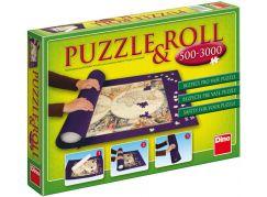 Dino Podložka na puzzle