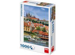 Dino Pražský hrad puzzle 1000 dílků