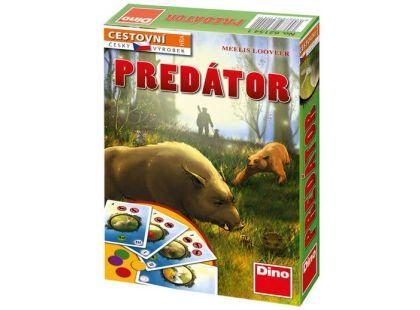Dino Predátor
