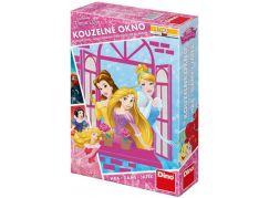 Dino Princezny Kouzelné okno - dětská hra