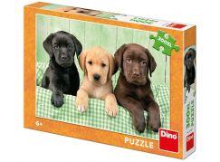 Dino Psí bratři XL puzzle 300 dílků