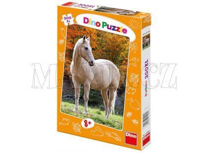 Dino Puzzle Bělouš 300XL dílků