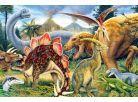 Dino Puzzle Dinosauři 66dílků 2