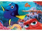Dino Puzzle Disney Dory mezi korály 2x66 dílků 2