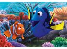 Dino Puzzle Disney Dory mezi korály 2x66 dílků 3