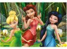 Dino Puzzle Disney Fairies Zvonilka 66dílků 2