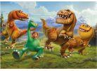 Dino Puzzle Disney Hodný Dinosaurus v horách 24 Maxi dílků 2