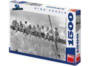 Dino Puzzle Dělníci na traverze 1500d