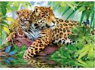 Dino Puzzle Gepardi 1500d 2