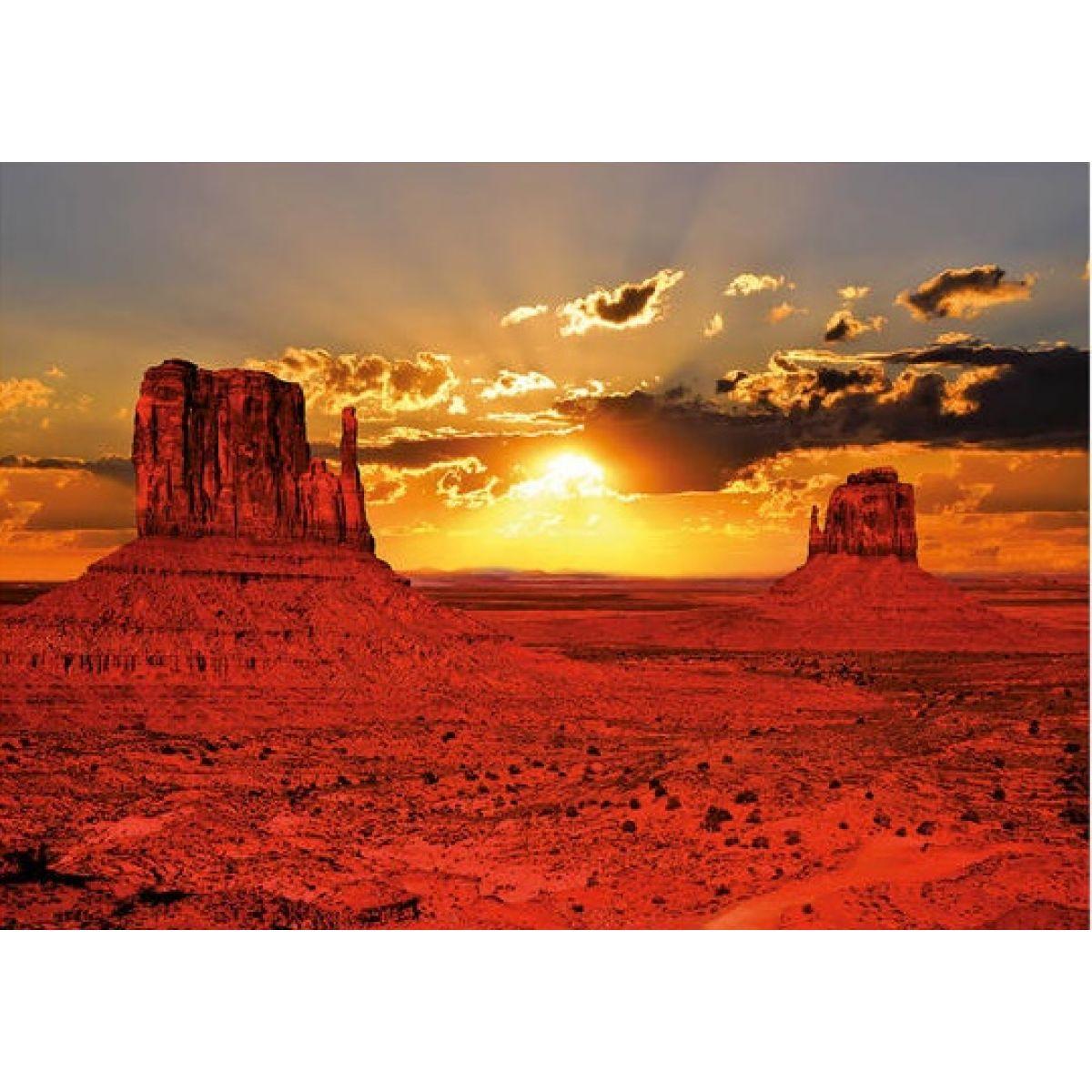 Dino Puzzle Monument Valley 1000dílků #2