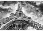 Dino Puzzle Mračna nad Eiffelovkou 1500dílků 2