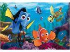 Dino Puzzle Nemo na korálovém útesu 66d 2
