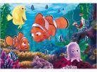 Dino Puzzle Nemo v mořské hlubině 2x66d 2