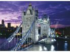 Dino Puzzle Neon Tower Bridge 1000dílků 2